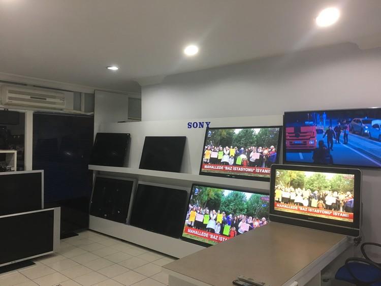 Televizyon Hastanesi |  0212 677 38 57 - 0212 502 74 05
